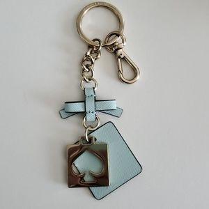Kate Spade Keychain/ Keyring